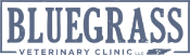 Bluegrass Veterinary Clinic Logo
